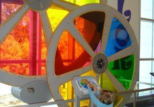 區角環創 | 8個創意,摒除浮華,匠心獨運,打造更優質的美工室