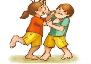 因为妈妈生了二胎,孩子竟有了暴力倾向,老师和家长怎么办?