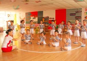 必须知道的专业知识——浅谈幼儿园音乐教学游戏化