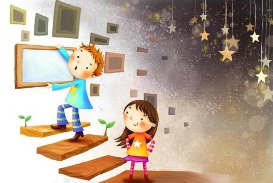 幼小衔接问题及对策——让孩子们向着阳光轻松前进