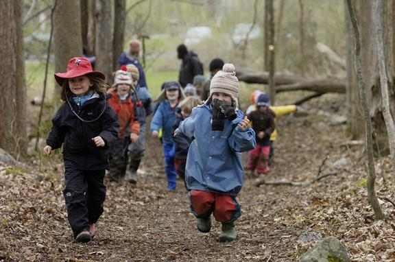 家门口幼儿园是哪种教育体系你知道吗?