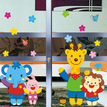 Summer聊门窗环创 | 窗户、玻璃门到底应该怎么装饰?