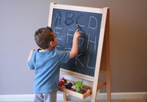 放大招!|谁说学语言一定要教,蒙氏教育中的孩子都靠自然发展!