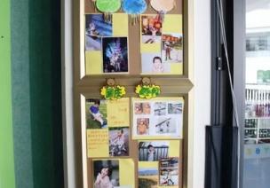 环创那点事|小班班级环境创设实例
