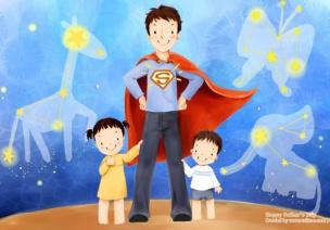 父亲节活动方案五则