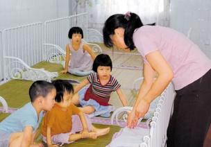 幼儿园教师保教工作总结