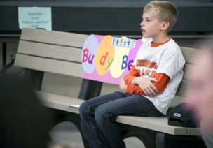 魔椅 | 幼儿园里放了把神奇的椅子,孩子们竟然越来越优秀了!