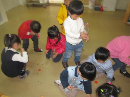 大班幼儿观察记录 | 完美主义者的小遗憾