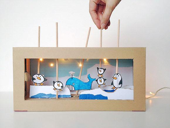shoe-box-crafts