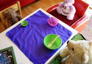 色彩的碰撞,情境的变幻,三大招,让娃娃家吸引力爆棚!