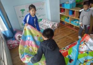 小班幼儿观察记录 | 宝贝,发挥你的主动性。