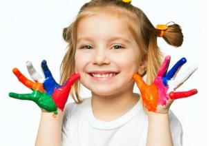 小班幼兒觀察記錄 | 你覺得自己是最棒的,你就是最棒的!