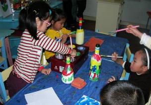 小班幼兒觀察記錄 | 區域活動時,孩子頻繁換區怎么辦?