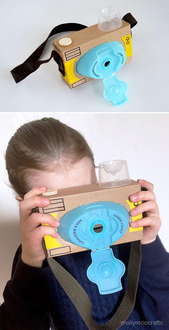 自制玩教具——不可错过的脑洞11发