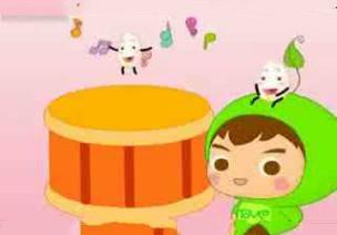 教学反思 | 艺术——鼓上的小米粒
