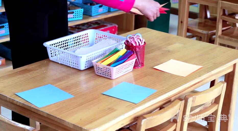 保育工作|教学活动——集体教学活动的准备与指导