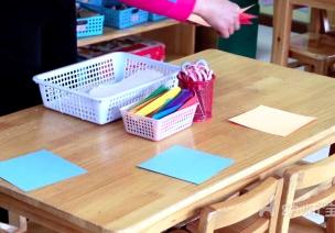 保育工作|教學活動——集體教學活動的準備與指導