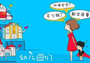 爸妈必读 | 如何更快更准确地找到一家好的幼儿园?(北京篇)