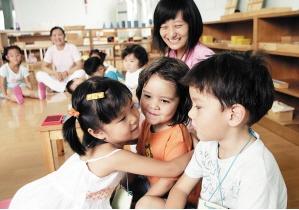 """因材施教——""""不理睬""""也是一种教育方法"""