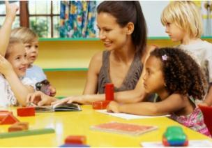 幼儿教育学知识要点