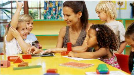 《幼儿园教育指导纲要》