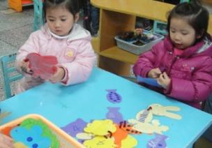 盲目觀察?別傻站著了,快來看看在區域活動中老師該如何觀察幼兒