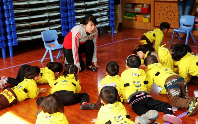 二十三个课堂益智小游戏,活跃课堂就靠它