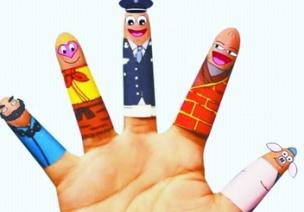 手指操 | 經典手指操幫你搞定,不能出去撒歡的娃娃(含視頻)