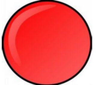 小班语言教案:神奇的圆