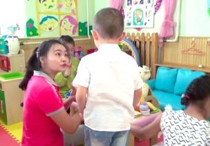 保育工作|自主活动——观察与指导幼儿活动、整理内务