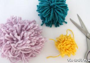 区角 | 萧瑟秋冬要来了,为宝宝设个编织区,暖心又巧手