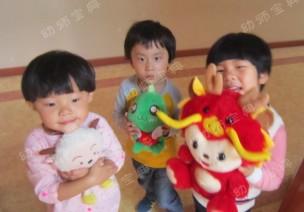 主题活动 | 《玩具朋友多又多》,缓解小班幼儿入园焦虑