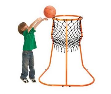 趣味体育亲子游戏(小、中、大班)