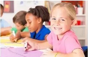 老师对家长说了什么?让孩子这么喜欢去幼儿园!