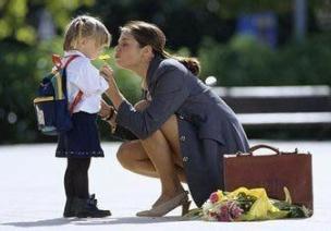 致家長書 | 小班幼師說給寶爸寶媽的悄悄話,讓孩子愛上幼兒園
