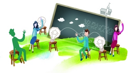 开学家长会,小、中、大班的侧重点在哪?