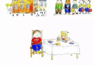 绘本《小阿力的大学校》,让刚入园的宝贝爱上幼儿园