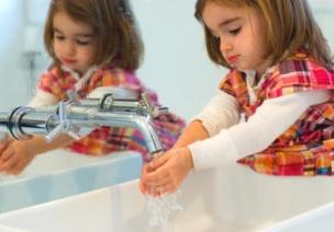 常①�巧培�B(三) | 洗手、擦手常����}解�Q(附�焊琛⑦[�颍�