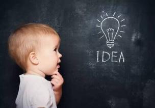 创造性课程 | 小班数学教案及反思——找图形