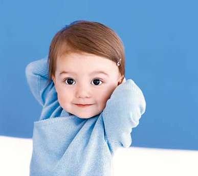 解读小班幼儿 | 除了萌萌哒,小班的孩子还有什么特点?