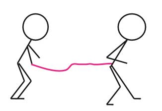 论绳子的30种玩法 | 有图有介绍,一看就懂(二)