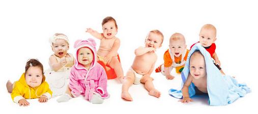 不知道这些,怎么养孩子?最详细的0-3岁婴幼儿教养要点