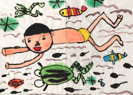 12种方法教你轻松提升幼儿观察力、认知力,打好美术创造的基础