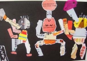 12種方法教你輕松提升幼兒觀察力、認知力,打好美術創造的基礎