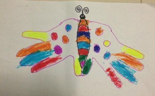 美术活动 | 智慧教师是这样提升幼儿审美的