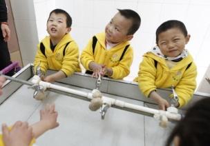 幼兒安全無小事,險情隱患及防范——如廁、盥洗