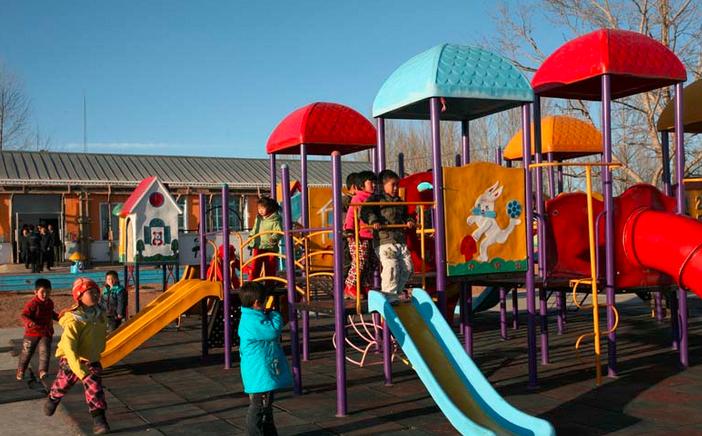 幼儿安全无小事,险情隐患及防范——入园