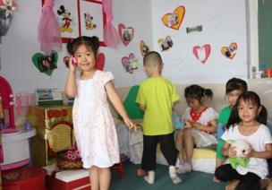 幼儿安全无小事,险情隐患及防范——过渡环节