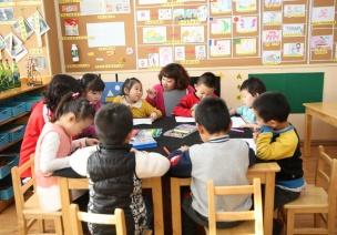 幼儿安全无小事,险情隐患及防范——集体教学活动