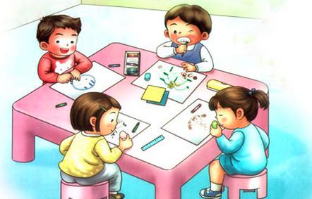 幼儿安全无小事,险情隐患及防范——班内物品管理